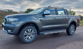 Ford Ranger LIMITED completo